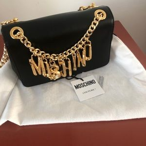 Authentic Moschino Bag!